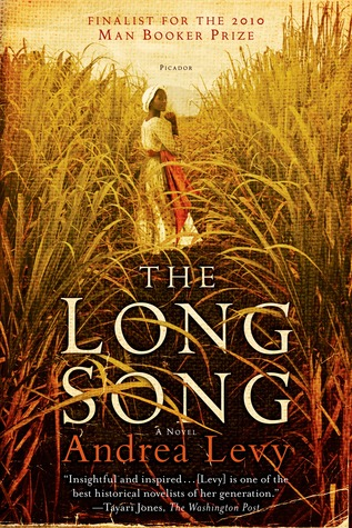 Cover of The Long Song