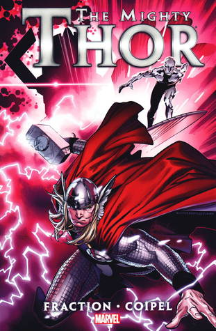 The Mighty Thor - Volume 1