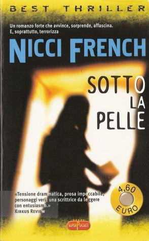 Sotto la pelle Nicci French