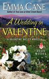 A Wedding in Valentine (Valentine Valley, #1.5)