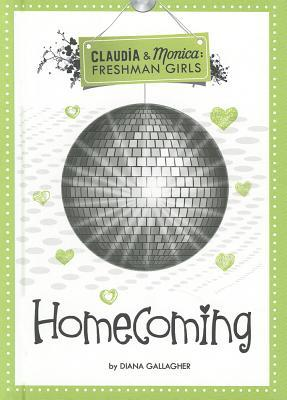 Homecoming  by  Diana G. Gallagher