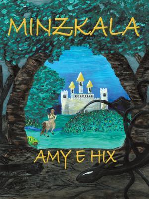 Minzkala Amy E. Hix