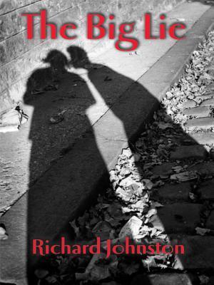 The Big Lie  by  Richard Johnston