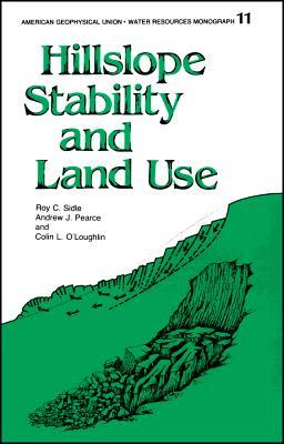 Hillslope Stability and Land Use  by  Roy C. Sidle