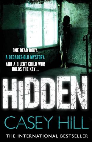 Hiddenl -   by Casey Hil