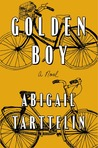 Golden Boy by Abigail Tarttelin