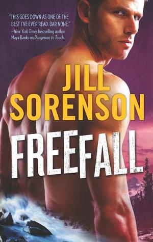 Freefall (Aftershock #2) - Jill Sorenson