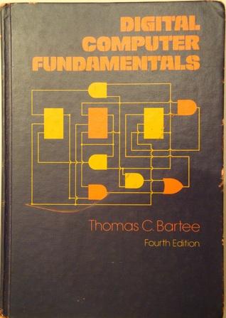 Digital computer fundamentals bartee