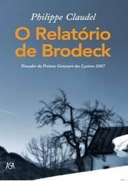 O Relatório de Brodeck