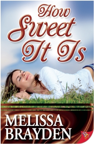 how sweet it is book review