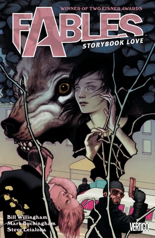 Fables, Vol. 3: Storybook Love (Paperback)