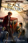 Black Mercury (The Drifting Isle Chronicles #2)