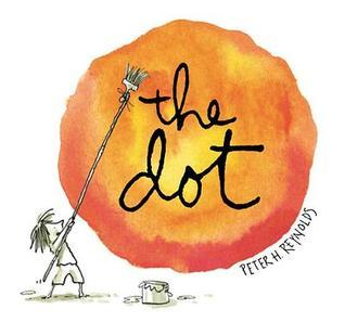 The Dot (Hardcover)