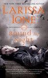 Bound by Night (MoonBound Clan Vampire, #1)