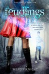 Feudlings (Fate on Fire, #1)