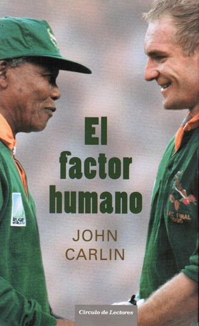 El factor humano  by  John Carlin