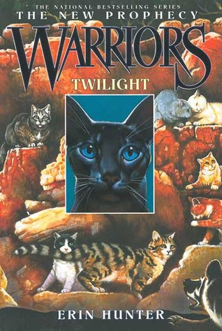 Twilight (Warriors: The New Prophecy #5)  by Erin Hunter />