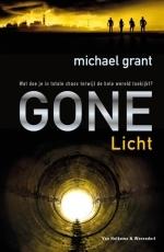 Licht (Gone #6) – Michael Grant