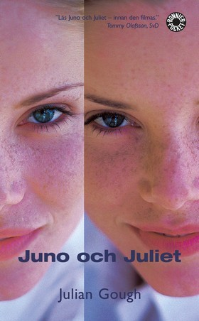 Juno och Juliet  by  Julian Gough