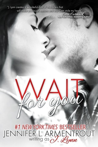 Mini Reviews: Wait for You, It Will Always Be You, Chasing Temptation