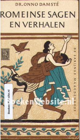 Romeinse sagen en verhalen Onno Damsté