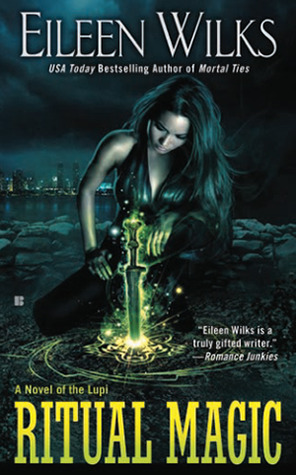 Book Review: Eileen Wilks' Ritual Magic