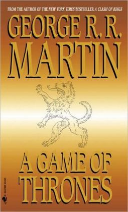 Guest Review: A Game of Thrones, by George R. R. Martin