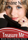 Treasure Me (Liberty, #1)