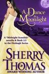A Dance in Moonlight (Fitzhugh Trilogy, 2.5)