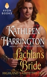 Lachlan's Bride (Highland Lairds Trilogy, #2)