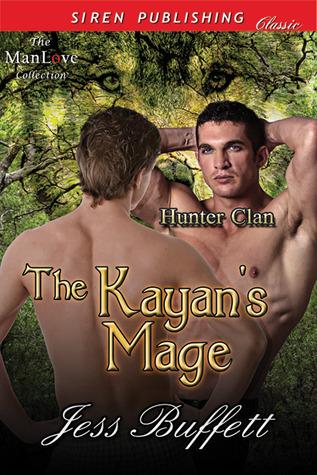 The Kayan's Mage (Hunter Clan #1)