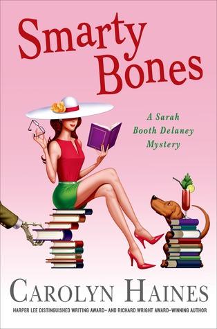 Smarty Bones by Carolyn Haines