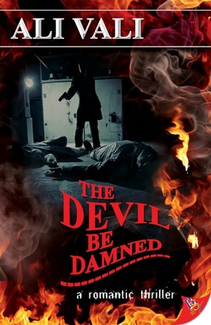 ✓ The Devil Be Damned (Cain Casey, #4) ☆ PDF Download by