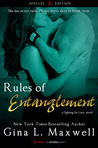Rules of Entanglement by Gina L. Maxwell