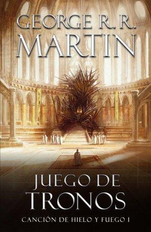 Juego de tronos libro George R R Martin pdf