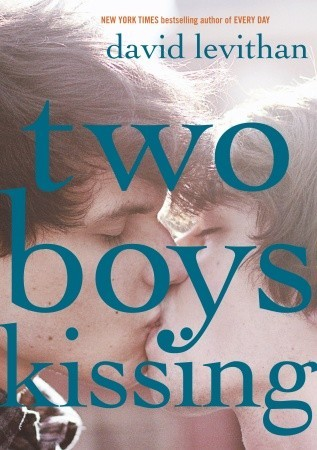 {Review} Two Boys Kissing by David Levithan