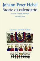 Storie di calendario  by  Johann Peter Hebel