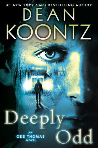 Book Review: Dean Koontz's Deeply Odd
