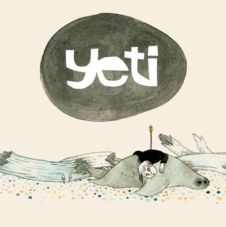 Yeti 13  by  Mike McGonigal