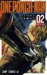 ワンパンマン 02 [Wanpanman 2] (Onepunch-Man, #2)