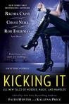 Kicking It (Alex Craft, #2.5; Chicagoland Vampires, #8.25)