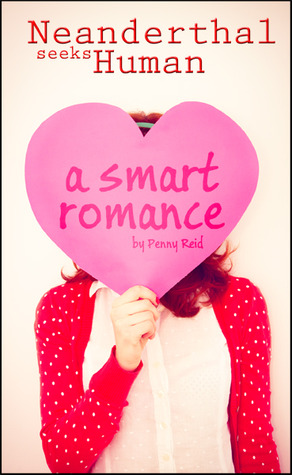 Neanderthal Seeks Human: A Smart Romance (Knitting in the City, #1)