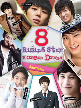 8 Rising Korean Drama Stars Anastasia