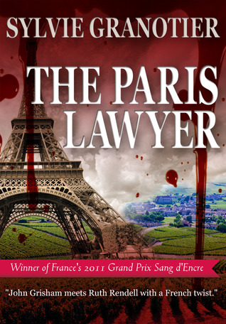 Book Review: Sylvie Granotier's The Paris Lawyer