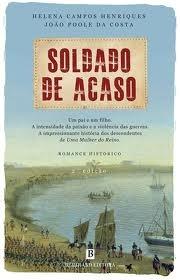 Soldado de Acaso  by  Helena Campos Henriques