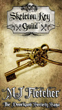 Skeleton Key Guild (The Doorknob Society, #5)
