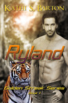 Ryland (Golden Streak, #1)
