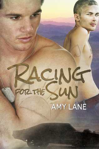 Theme Week: New Beginnings, Book Review: Racing for the Sun by Amy Lane