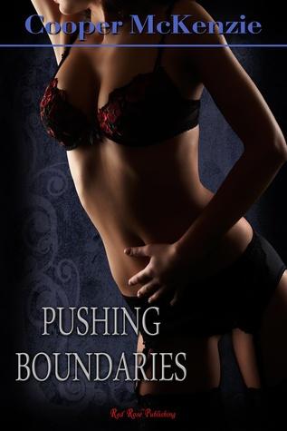 Pushing Boundaries  by  Cooper McKenzie