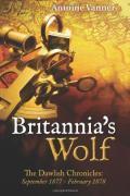 Britannia's Wolf - cover